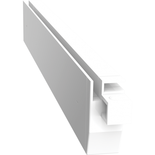 Embrace Replacement Channel Bars