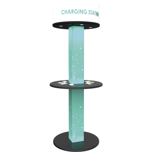 Formulate Charging Tower