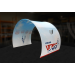 Formulate 12ft Arch 01 Tension Fabric Structure