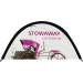 Stowaway 3 - Large Outdoor Sign