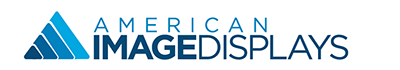 American Image Display Logo
